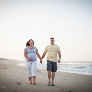 Sarah K. | Outer Banks Maternity Session | StudioSea Photography