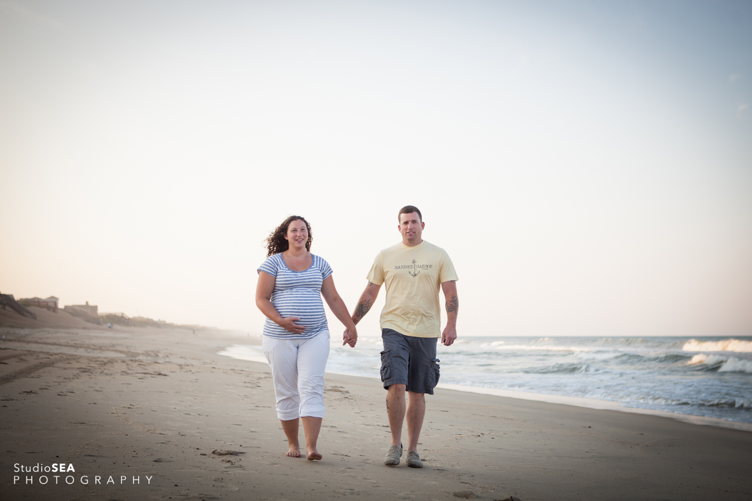 StudioSea Photography Outer Banks Family Portrait